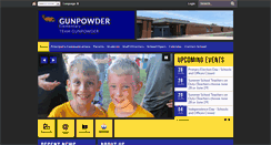 Preview of gunpowderes.bcps.org